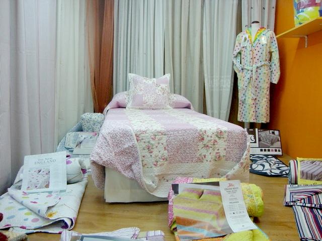 Ropa cama y baño