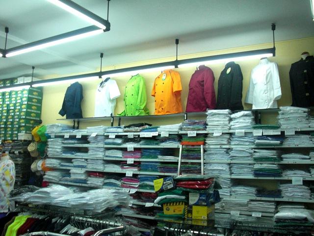 Laboral textil